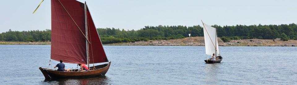Föreningen Allmogebåtar i Blekinge